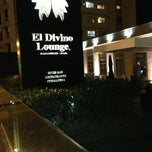 Photo taken at El Divino by Sergio S. on 7/10/2013