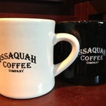 Photo taken at Issaquah Coffee Company by DF (Duane) H. on 12/17/2012