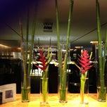 Photo taken at Sheraton Lisboa Hotel & Spa by Magrit W. on 6/10/2013