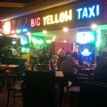 Photo taken at Big Yellow Taxi / Benzin Cafe Işıklar by Ha Z. on 10/13/2013