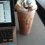 Photo taken at Starbucks by Kymberly G. on 6/19/2013
