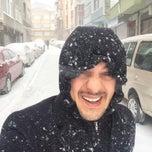 Photo taken at Akabe İş Merkezi by Önder B. on 2/18/2015