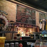 Photo taken at The Buck Burgers & Brew by Michael K. on 6/29/2013