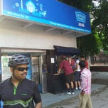 Photo taken at Khanna Market by Harjeev Singh C. on 8/11/2013