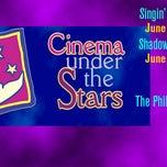 Photo taken at Cornell Cinema by Cornell Cinema on 6/14/2013