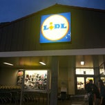 Photo taken at Lidl by Paco P. on 10/25/2013