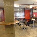 Photo taken at Philcox Building by Derek C. on 10/2/2012