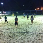 Photo taken at Setters Volleyball Club by angel g. on 6/21/2013