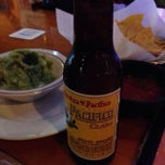 Photo taken at Los Toltecos by Matt K. on 5/5/2014