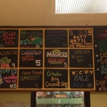 Photo taken at Bearden Beer Market by Mo M. on 7/23/2013