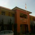 Photo taken at SMPN 43 Bandung by Ridwan S. on 6/24/2013