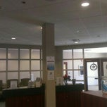 Photo taken at Manasquan Savings Bank by Nicholas S. on 6/21/2013
