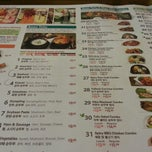 Photo taken at BCD Tofu House by LaNiE C. on 2/12/2013