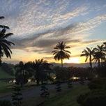 Photo taken at Bukit Jawi Golf Resort by Ambry S. on 11/15/2014