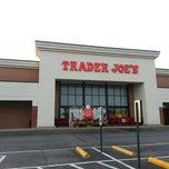 Photo taken at Trader Joe's by AL K. on 12/2/2012