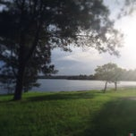 Photo taken at Warners Bay by Renee B. on 4/10/2014