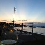 Photo taken at Hotel Ammos by Christos V. on 9/6/2013