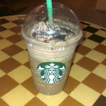Photo taken at Starbucks by Desiree on 6/26/2013