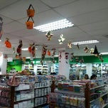 Photo taken at Vetaf's Superstore by Mark Jomel B. on 10/1/2012