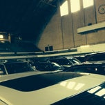 Photo taken at The Armory (Old Lakers Stadium) by Tucker P. on 6/24/2014