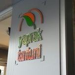 Photo taken at Yaprak Tantuni by Kemal Ü. on 7/22/2013