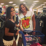 Photo taken at Marshalls by Evelyn R. on 8/23/2013