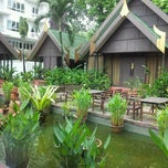 Photo taken at Rama V Fine Thai Restaurant by Firdaus D. on 5/21/2012