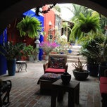 Photo taken at Hotel California by Ayngelina B. on 6/1/2012
