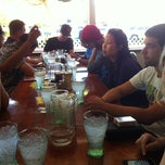 Photo taken at Ascona Pizza Company by Alexander C. on 8/7/2011