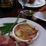 Photo taken at Cordova Restaurant Casino by Pauline T. on 4/21/2011
