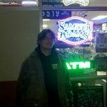 Photo taken at Brown Jug by John H. on 12/19/2011