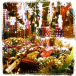Photo taken at Tianguis Navideño by Genaro M. on 11/30/2011