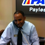 Photo taken at Payless Car Rental - Phoenix (PHX) by Randy R. on 9/17/2011