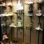 Photo taken at Museo de Artes y Costumbres Populares by José Manuel M. on 5/12/2012