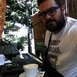Photo taken at Castello Visconteo by Salvatore B. on 7/19/2012
