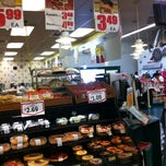 Photo taken at Superior Grocers by Theron X. on 9/8/2012