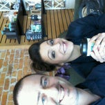 Photo taken at Cabin Fever Coffee by B.J. M. on 3/8/2012
