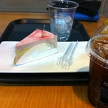 Photo taken at Café NESCAFÉ® by B.H.MIN ™ on 2/6/2012