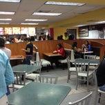 Photo taken at Burger King by Raul R. on 5/25/2012