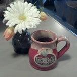 Photo taken at Egg Harbor Cafe by Katie on 9/27/2011