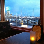 Photo taken at Anthony's Pier 66 and Bell Street Diner by anna s. on 4/4/2012