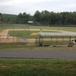 Photo taken at Joseph F. Merva Field by Harry J. on 5/26/2012
