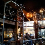 Photo taken at McMenamins Six Arms by Brian H. on 2/16/2013