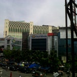 Photo taken at Pasar Tanah Abang Blok A by Adi P. on 7/6/2013