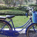 Photo taken at Ijen Car Free Day by Elvina M. on 7/21/2013