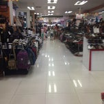 Photo taken at วิถีเทพสรรพสินค้า (Vitheethep Department Store) by Rachapa K. on 4/12/2014