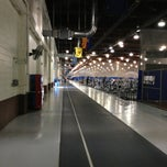 Photo taken at Offutt Field House by Stephen G. on 8/10/2013