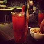 Photo taken at Longrain Restaurant & Bar by Josh E. on 7/15/2013