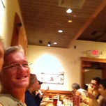 Photo taken at Olive Garden by William S. on 8/9/2013