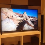 Photo taken at Sony Style Store by Christian D. on 8/31/2014